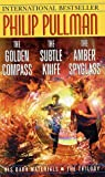His Dark Materials Trilogy: The Golden Compass / The Subtle Knife / The Amber Spyglass (0345448898) by Philip Pullman