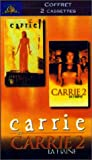 echange, troc Carrie 2 - La Haine [VHS]