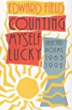 Counting Myself Lucky: Selected Poems, 1963-1992