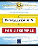 PageMaker 6.5 pour Windows
