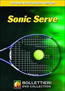 Sonic Serve (REGION 1) (NTSC) [DVD]