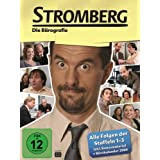 Stromberg - Die Brographie (Staffel 1-3) [6 DVDs]von &#34;Christoph Maria Herbst&#34;