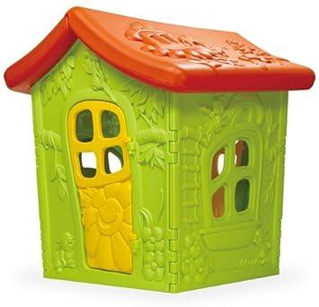 Casa Fiaba Giocattolo Per Bambini Casetta Giardino Bimbi