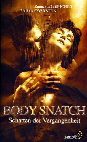Body Snatch - Schatten der Vergangenheit [VHS]