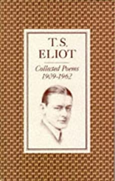 Collected Poems of T.S. Eliot