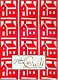 img - for The American Quilt Note Cards (Potter Style) book / textbook / text book
