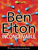 Ben Elton Inconceivable