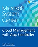 img - for Microsoft System Center: Cloud Management with App Controller book / textbook / text book