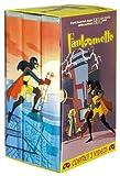echange, troc Coffret Fantômette 3 VHS : Fantômette contre Fantômette / L'Etrange cas du Docteur K / Haute voltige