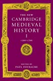 img - for The New Cambridge Medieval History 8 Volume Hardback Set book / textbook / text book
