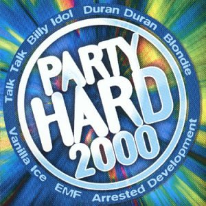 Various Artists - Party Hard 2000
