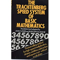 Trachtenberg Speed Mathematics