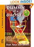 Dummy of a Ghost (Novella) (A Ghost of Granny Apples Mystery Series)