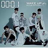WAKE UP(初回限定盤B)(DVD付)
