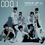 WAKE UP(初回限定盤B)(DVD付) ランキングお取り寄せ
