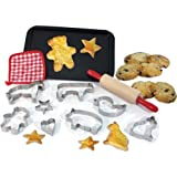 Vilac Cooking Pastry Kids Set
