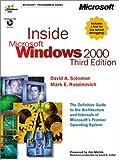 Inside Microsoft  Windows  2000, Third Edition (Microsoft Programming Series)