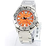Seiko Superior #SRP309J1- Men's 200m Automatic Diver Watch (Made In Japan)