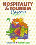 img - for Hospitality and Tourism Careers: A Blueprint for Success book / textbook / text book