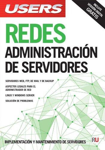 redes-administracion-de-servidores-spanish-edition