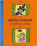 AMANDA CRAPOTA, L'APPRENTIE SORCIERE