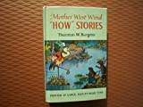 Mother West Wind's How Stories (0448027666) by Burgess, Thornton W.
