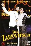 echange, troc Der Zarewitsch (Le Tsarévitch)