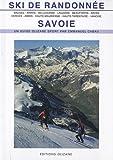 echange, troc Emmanuel Cabau - Ski de randonnée Savoie