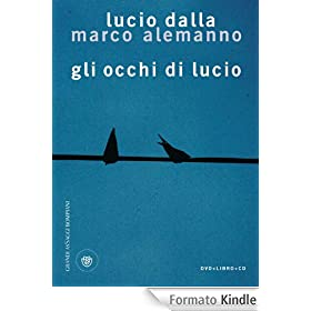 Gli occhi di Lucio