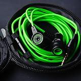 Hammerhead Pro Expert Analog Gaming & Music in-Ear Headset