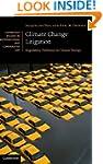 Climate Change Litigation: Regulatory...