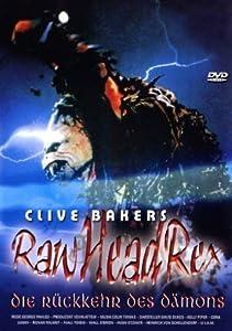 David Dukes - Raw Head Rex, Er ist das Grauen