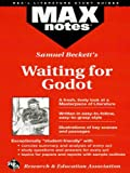 Image of Waiting for Godot (MAXNotes Literature Guides)