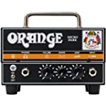 Orange Micro Dark 20W Hybrid Head