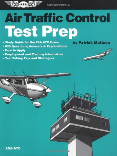 Air Traffic Control Test Prep Study Guide