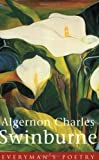 Algernon Swinburne Eman Poet Lib #39 (Everyman Poetry) (0460878719) by Swinburne, Algernon Charles