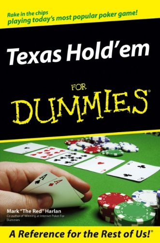 poker math for dummies