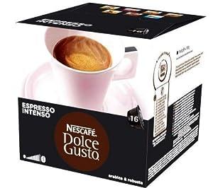 Buy Nescafe Dolce Gusto Espresso Intenso from Nescafe