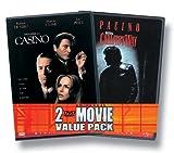 echange, troc Casino/Carlito's Way [Import USA Zone 1]