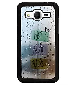 PrintDhaba Quote D-3266 Back Case Cover for SAMSUNG GALAXY CORE PRIME (Multi-Coloured)