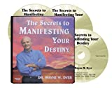 The Secrets to Manifesting Your Destiny by Dr Wayne Dyer (Nightingale Conant)