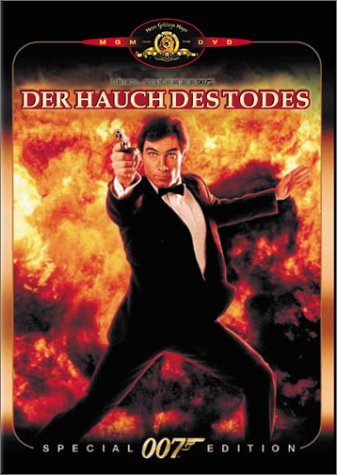 James Bond 007 - Der Hauch des Todes (Special Edition)