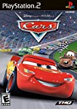 Cars - PlayStation 2