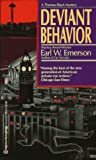 Deviant Behavior (Thomas Black Mysteries) (0345360281) by Emerson, Earl