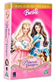 Barbie: The Princess And The Pauper [VHS]
