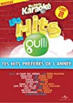 Coffret Karaok� 2 DVD Hits de Gulli