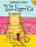The Three-legged Cat (Picture Puffin) (0140549633) by Mahy, Margaret