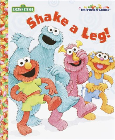 Shake a Leg!
