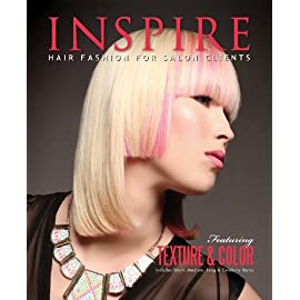 INSPIRE Vol. 91 Color & Texture