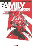 img - for Spider-Man: Family Business book / textbook / text book